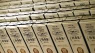 Starke Marken trotzen dem Handelskrieg: Milchtüten von China Mengniu Diary