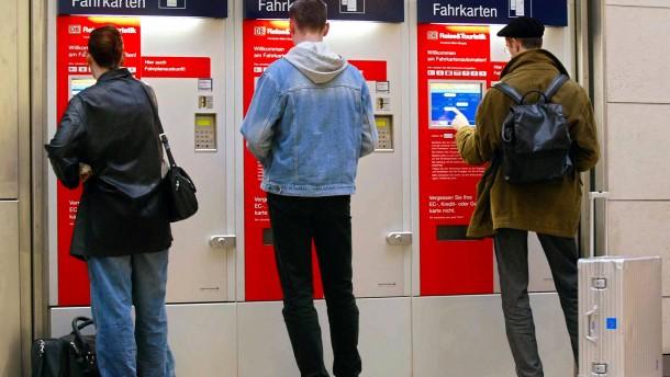 Bahn will Kunden durch bessere Verbindungen gewinnen