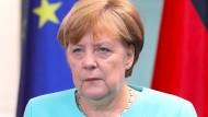 Viel Gesprächsbedarf in Berlin und Brüssel