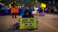 Indiens Frauen leiden weiter