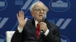 Hat Warren Buffett seinen Nachfolger gefunden?