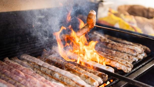 Fleischbranche warnt vor 20 Prozent höheren Preisen