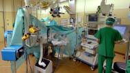 Milliarden-Übernahmeangebot in Amerika: Krankenversicherer Anthem will Cignar kaufen
