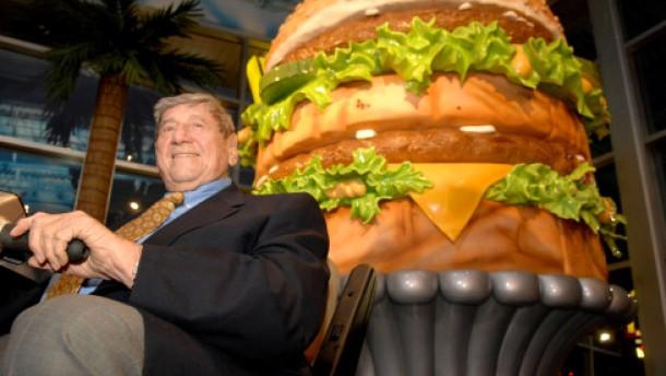 Devisen-Analyse mit Rolex und Big Mac