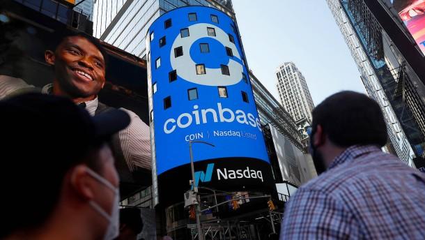 Bitcoin wird bleiben