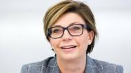 Mehr Frauen rücken in die Chefetagen auf
