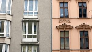 Immobilienpreise im zweiten Quartal stark gestiegen