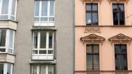 Am stärksten war der Zuwachs bei Mehrfamilienhäusern mit plus 7,0 Prozent.