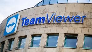 Teamviewer geht im Herbst an die Börse