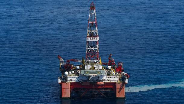 Ölpreise geben nach – Konjunkturdaten aus China belasten