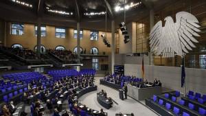 Bundestag will Cannabis für Kranke auf Rezept freigeben