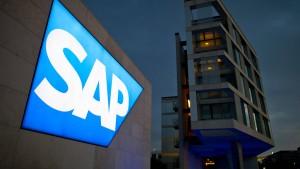 SAP dementiert Hauptquartier-Verlagerung
