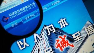 Zweifel an der Stabilität von Chinas Schattenbanken