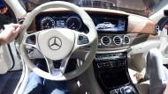 Gewinnwarnung im Lkw-Geschäft und Rückrufe bei Daimler