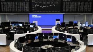 Hedgefonds-Schieflage trübt Börsenlaune