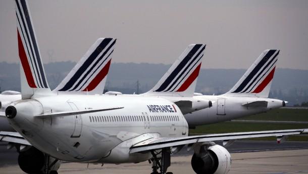 Massive Staatshilfen für Lufthansa-Konkurrenten