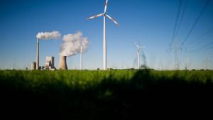 Bundesregierung will Klimaneutralität bis zum Jahr 2050