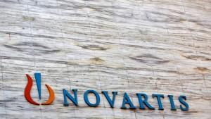 Novartis hebt Prognose an