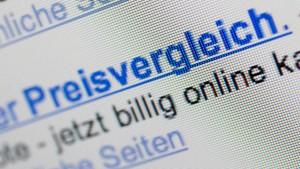 Vorsicht vor Fakeshops im Internet