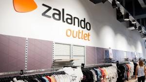 Anleger greifen bei Zalando zu