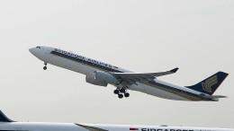 Flugzeug-Aktien profitieren von Entspannung im Handelsstreit
