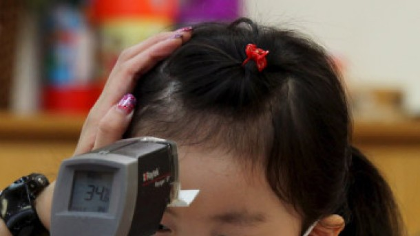 Die Chinesen sparen sich in Schwierigkeiten