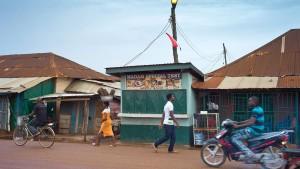 Vereinte Nationen fürchten Schuldenkrise in Afrika