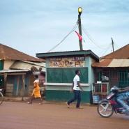 Salaga (Ghana): Das Land steckt in einer handfesten Schuldenkrise.