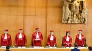 Neue Verfassungsbeschwerde gegen Vorratsdatenspeicherung