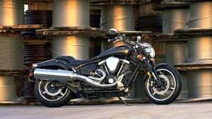 Yamaha- schlägt Harley-Aktie