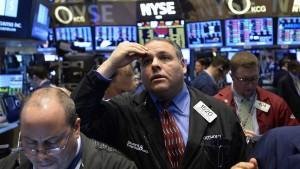 Fondsmanager äußern Besorgnis über Finanzmarktblasen