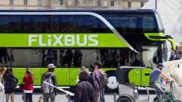 Flixbus will Amerika erobern