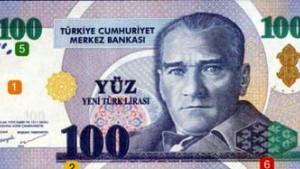 Zentralbank versucht den Verfall der türkischen Lira zu stoppen