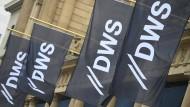 In der Rangliste der größten Vermögensverwalter ist die DWS deutlich abgerutscht.