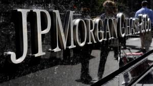 JP Morgan hat bis zu 6 Milliarden Dollar verspekuliert