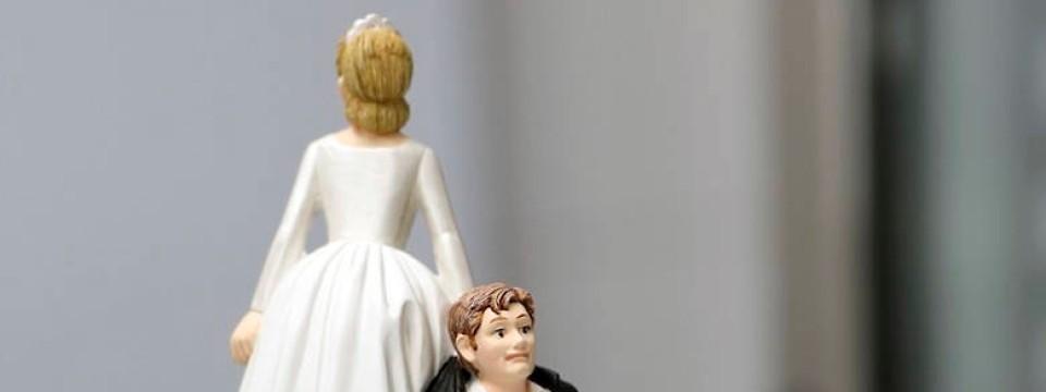 Werde eine amerikanische Braut