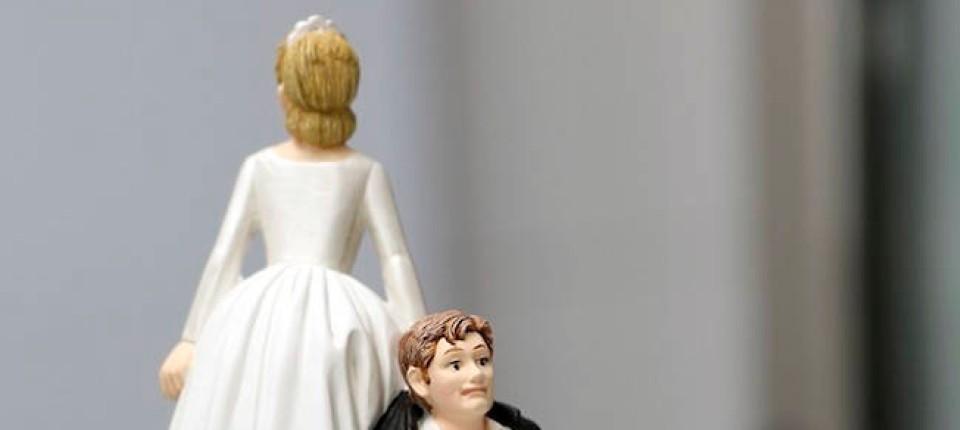 Wenn Die Braut Sich Nicht Traut Geplatzte Hochzeit Im Angebot