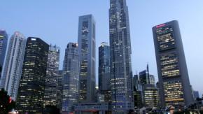 Die Zahl der Millionärshaushalte in Deutschland steigt deutlich Singapur