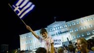 Griechischer Finanzminister Varoufakis tritt zurück
