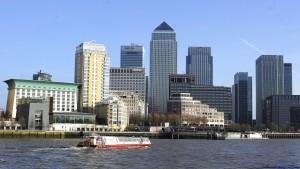 Britische Banken streben nach Brexit keinen vollen EU-Zugang an