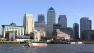 Die Interessenvereinigung der britischen Banken CityUK fordert einen beschränkten Marktzugang für einige Finanzbereiche.