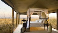 Glamping soll Camping-Muffel nach draußen locken