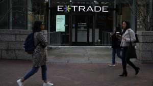 Morgan Stanley kauft sich in Massenmarkt ein