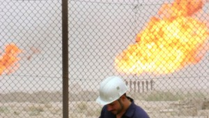 Ungebremster Preisverfall beim Öl