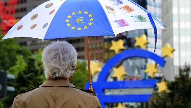 Europaeischer Gerichtshof urteilt ueber ESM