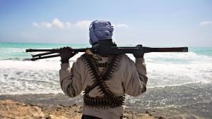 Piraten bekommen 413  Millionen Dollar Lösegeld seit 2005