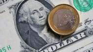 Die Angst der Schwellenländer vor dem Dollar