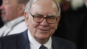 Warren Buffett und der Wilde Westen