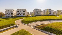 Viele Wohnungseigentümer sichern sich jetzt die niedrigen Zinsen.