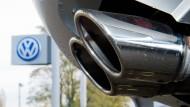Keine Rückgabe von Diesel-Autos mit Schummelsoftware